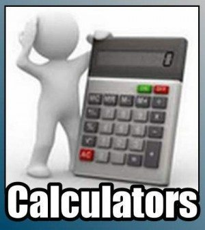 water calculators