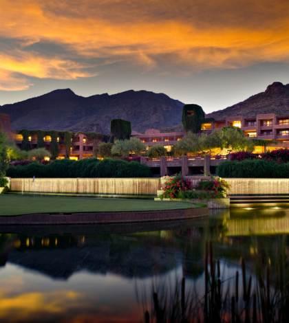 Tucson - purchased from Photodune