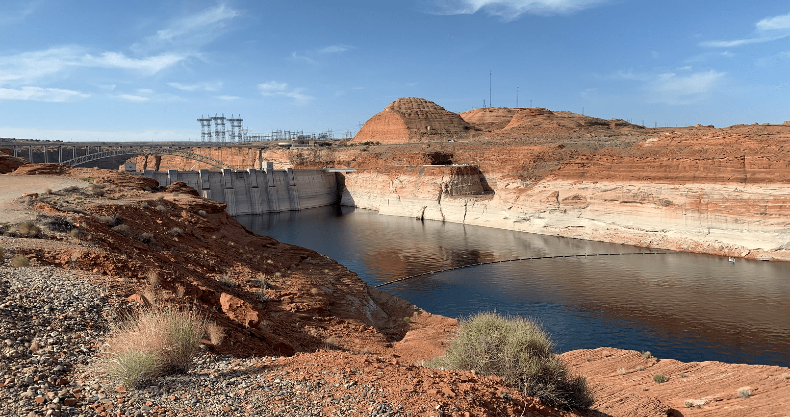 Drought prompts response by Upper Colorado River States