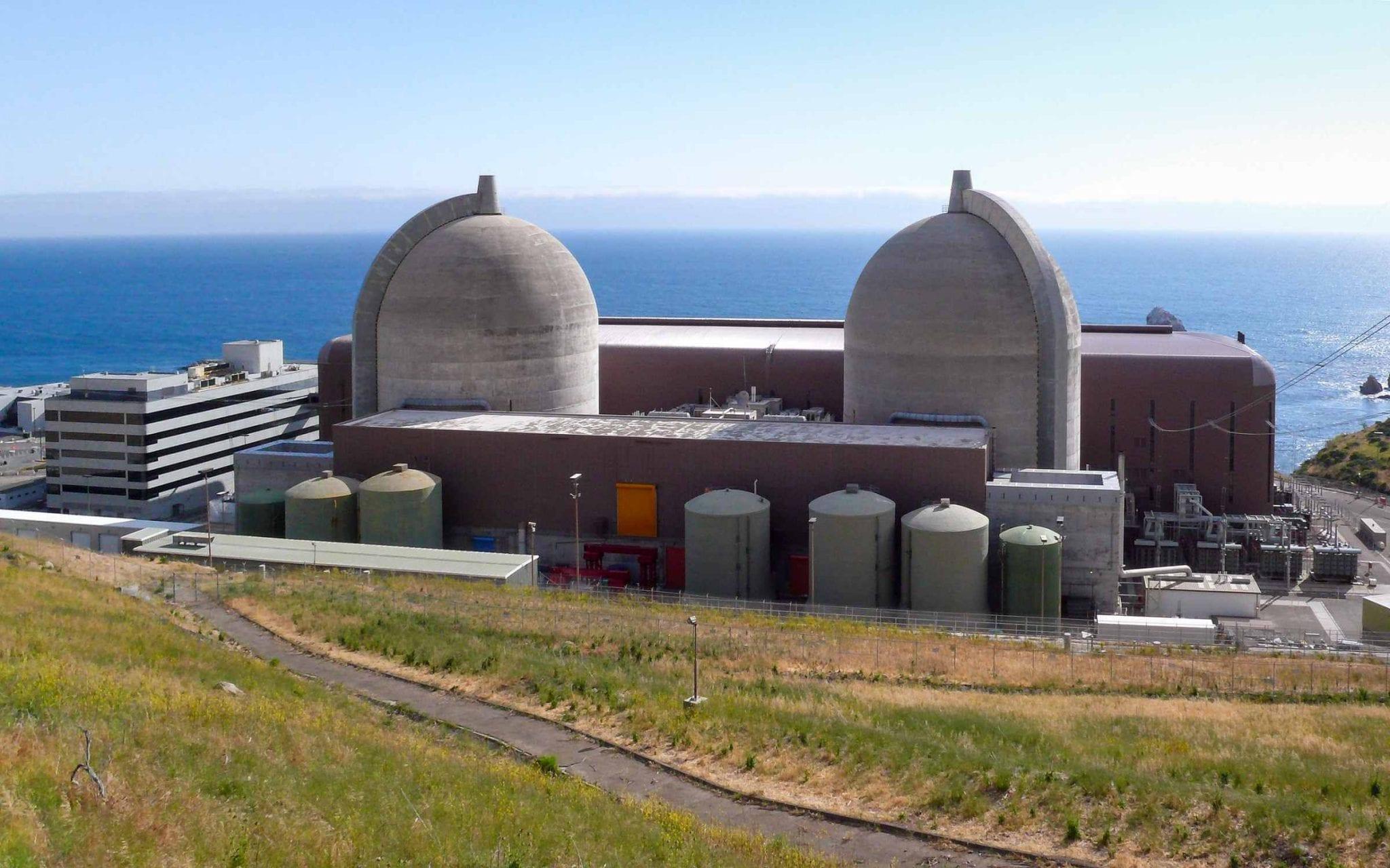 PG&E, California reach water quality settlement