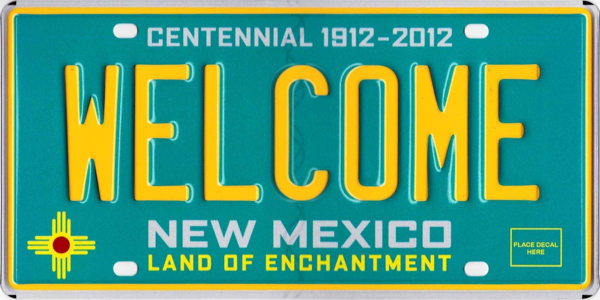 New Mexico seeks public i input on climate change