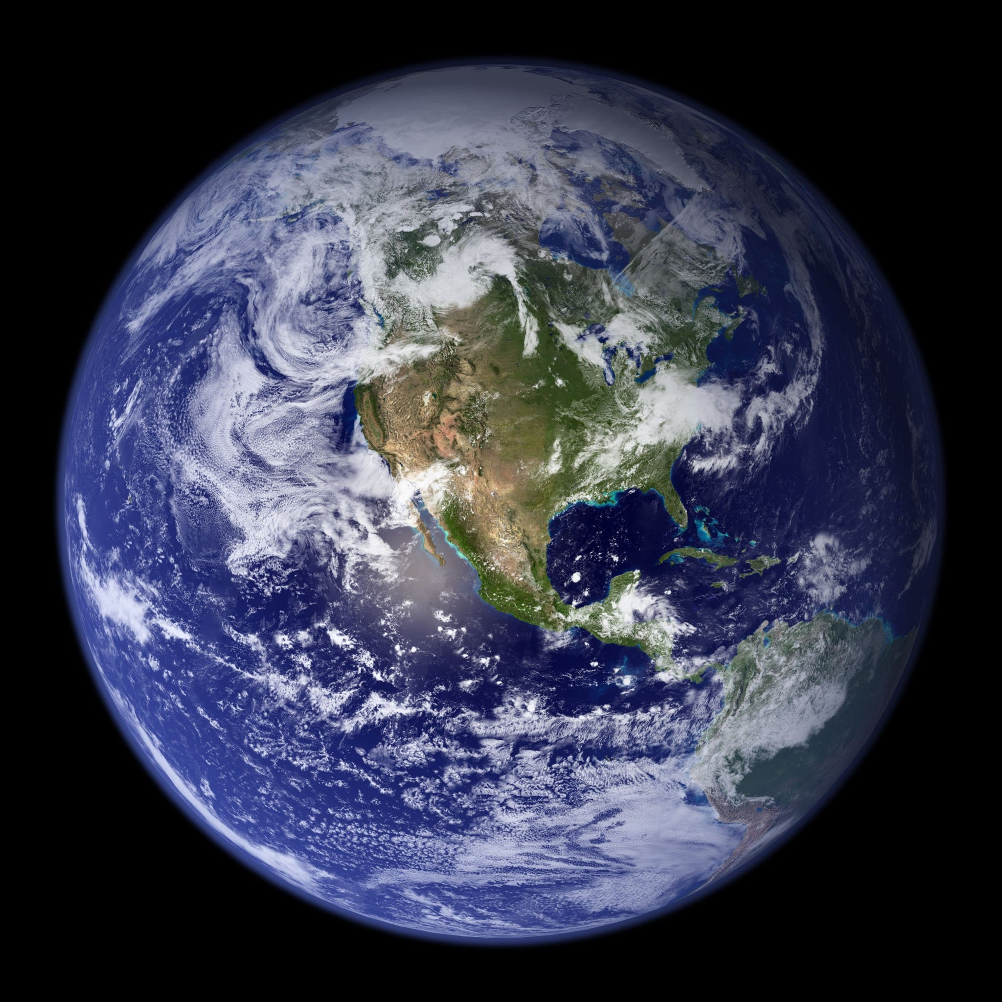 NASA and ESA join forces to share climate change data.
