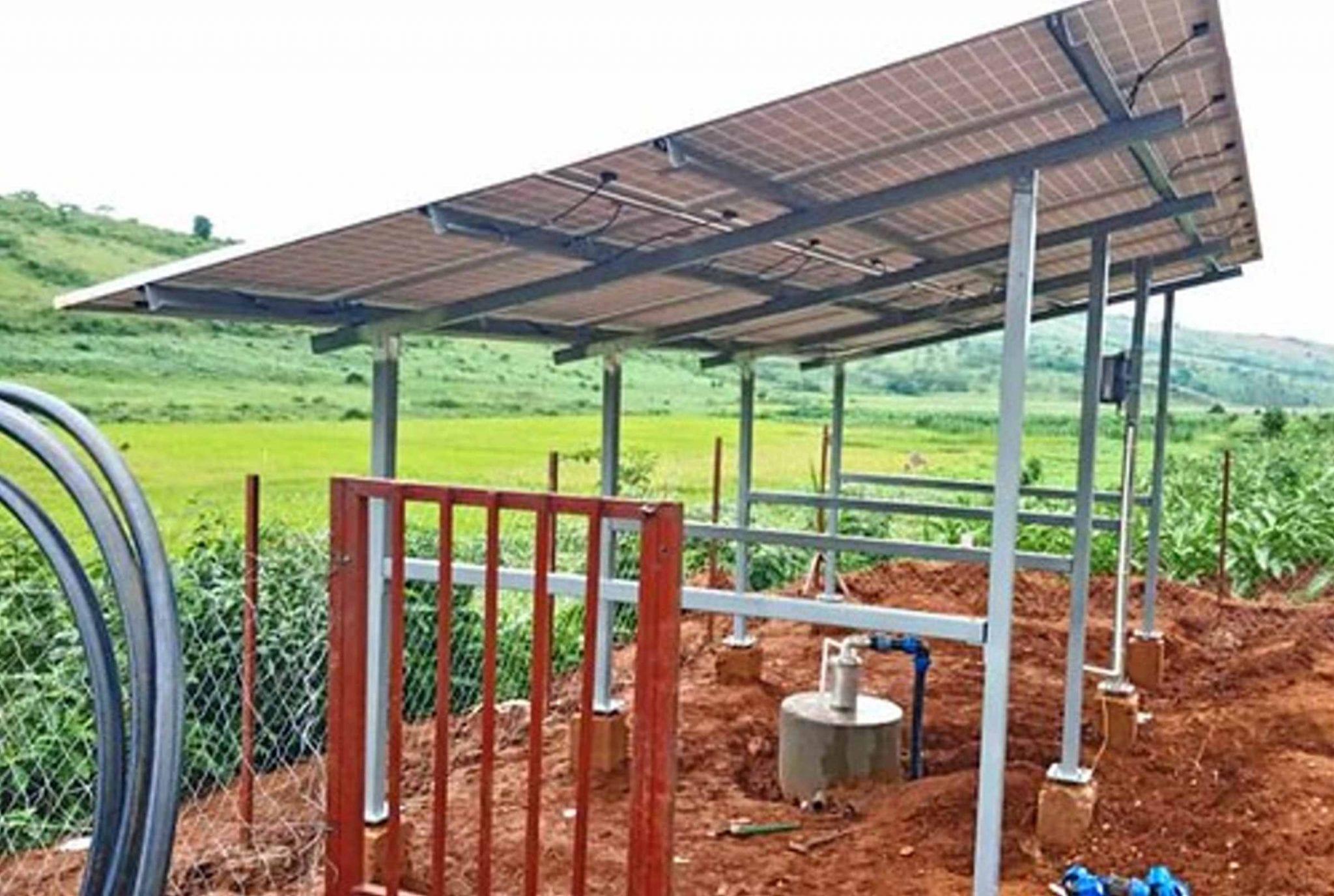 IA announces Smart Irrigation Month